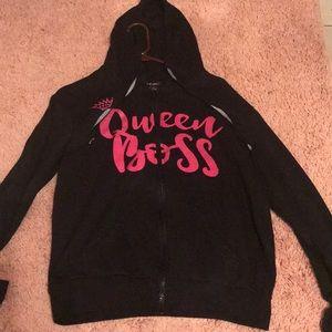 Jackets & Blazers - Queen boss jacket